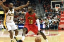 Hawks at Pacers preview: The last game of the regular season