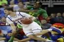 Jayhawks' Mykhailiuk to enter NBA draft without hiring agent The Associated Press