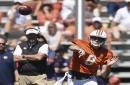 Jarrett Stidham's passing reminds Auburn teammate of Oklahoma's Baker Mayfield