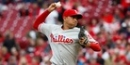 Removing Jeanmar Gomez From the Closer Role Was the Right Move for the Phillies