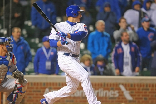 Chicago Cubs vs. Los Angeles Dodgers Preview, Wednesday 4/12, 7:05 CT