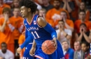KU's Jackson pleads not guilty to property damage count