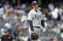 Yankees 8, Rays 4: Snell, bullpen squander early lead