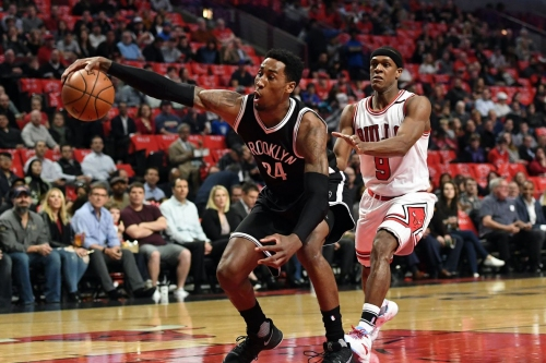 Nets rest 'BrookLin' and finish the season with a 112-73 loss in Chicago