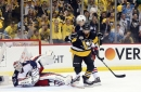 Penguins/Blue Jackets Game 1 Recap: Pittsburgh uses big 2nd period to win 3-1
