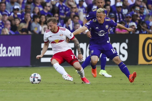 Gil Completes Orlando City Loan - Former Sporting Player Update