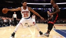 Derrick Rose To Test Free Agency, Haven't Ruled Out A Return To New York Knicks