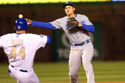 Dodgers 2, Cubs 0: Where's The Offense?