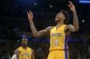 Land the Picks, Bryan: failure to tank puts Lakers at lottery disadvantage