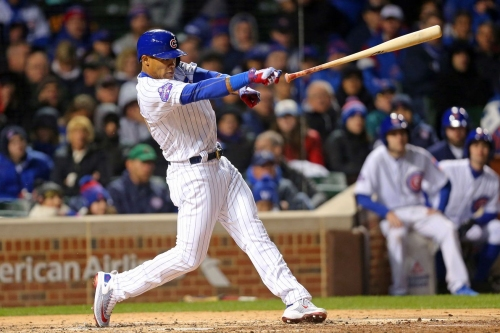 Chicago Cubs vs. Los Angeles Dodgers Preview, Thursday 4/13, 1:20 CT