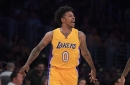 Nick Young says the Lakers want him back in free agency, but he wants to compete for the playoffs