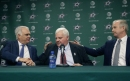 Hitch is back: Stars bring Hitchcock back 15 years later The Associated Press