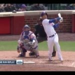 HOLY SHIT! Addison Russell Just Launched A Home Run To Mars