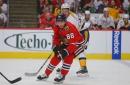 Blackhawks vs. Predators Game 1 start time, lineups, and how to watch