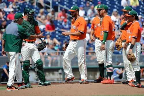 This Week in 'Canes Baseball: April 13 Edition