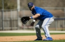 Jays notebook: Kendrys Morales has been solid defensively