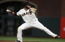 Giants lineup: Brandon Crawford grieves a loss in his wife's family
