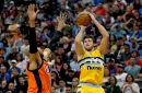 Danilo Gallinari's future with the Nuggets uncertain as he approaches likely free agency