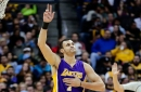 Larry Nance, Jr. says he wants 'to be in Defensive Player of the Year discussions'
