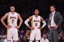 Lakers players explain why they love Luke Walton