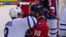 Capitals vs. Maple Leafs: Former Cap Connor Carrick pesters ex-teammates