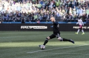 Stefan Frei wants the Sounders to dominate Vancouver's will