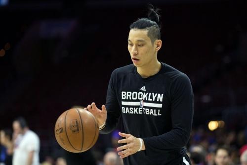 Jeremy Lin on free agency: Brooklyn is NOT a hard sell