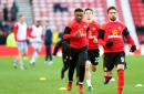 Agent says Borini & Mannone are destined to leave Sunderland; Anichebe longs for Pienaar return