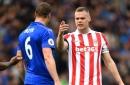 Stoke boss Mark Hughes dismisses Ryan Shawcross links with Newcastle United