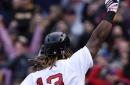 Daily Red Sox Links: Hanley Ramirez, Christian Vazquez, David Price