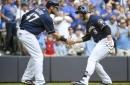 NL West Notes: Dodgers in on Ryan Braun, Diamondbacks rotation