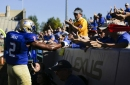 TU Sports: Keevan Lucas meet-and-greet Saturday in Broken Arrow