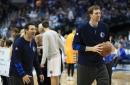 NFC East Notebook: Tony Romo teams with Dirk Nowitzki