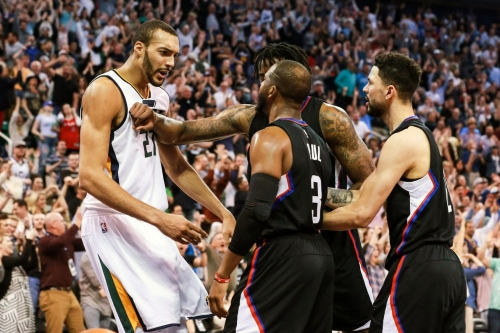 Clippers vs. Jazz, 2017 NBA playoffs: Schedule, scores, predictions, and news