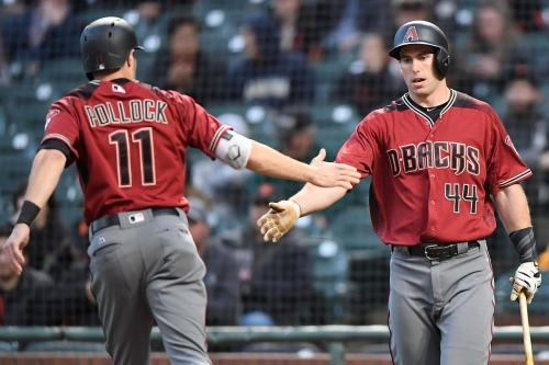 NL West Report: Diamondbacks and Rockies lead the charge
