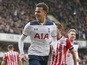 Dele Alli taking inspiration from Liverpool legend Steven Gerrard