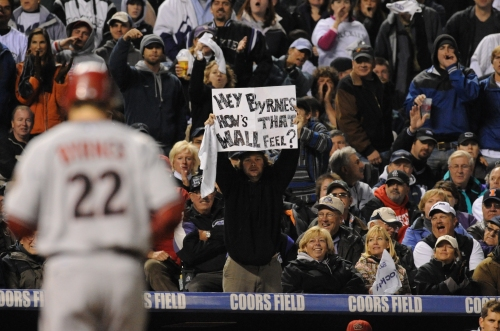 Saunders: Rockies are baseball's least-hated team and have no rivals. Can that change?