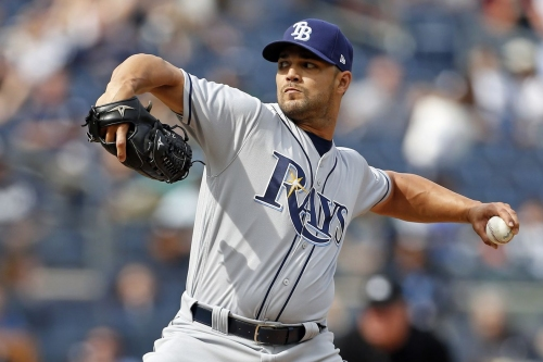 What's wrong with Xavier Cedeno?