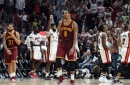 Channing Frye opens up about personal struggles, importance of Cavs organization in Players Tribune letter