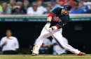 Jason Kipnis begs Instagram to replace his discontinued shin guard; Indians fans respond in kind