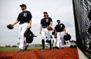 Tigers, Indians open season series: Live stats, scoring, chat