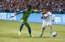 Sounders fall 2-1 in first Cascadia Cup match of the year