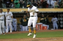 Game #11: A's Defeated By Their Own Defense