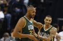 The Utah Jazz' Three Wise Men