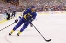 Quick Strikes: Victor Hedman to play for Sweden at IIHF World Championship