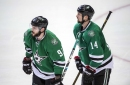 Dallas Stars Daily Links: Jamie Benn, Tyler Seguin Talk Ken Hitchcock