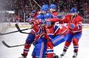 Canadiens vs. Rangers: Game Two recap — Good Friday