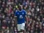 Team News: Ashley Williams returns to Everton XI