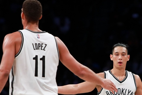 Lopez, Lin expect to recruit free agents to Brooklyn