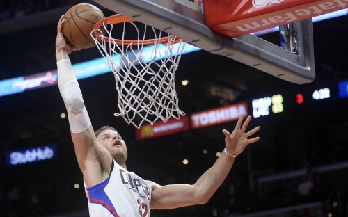NBA Playoffs 2017: What time, TV, channel is Utah Jazz vs. L.A. Clippers (4/15/17)? Livestream, watch online